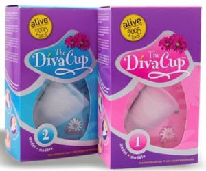 Add the Diva Cup to Your Bug Out Bag