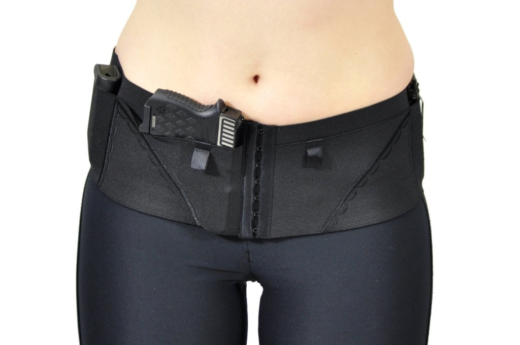 stylish concealed carry clothes for women