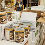 Prepper Food: Stocking Up at a LDS Home Storage Center